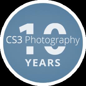 CS3 Photography - 10-Year Badge