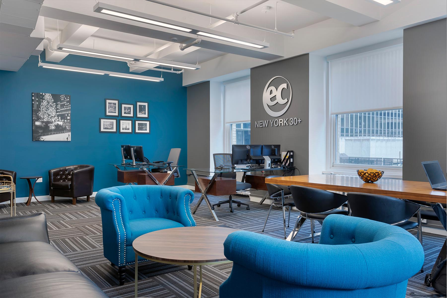 EC New York Business Center