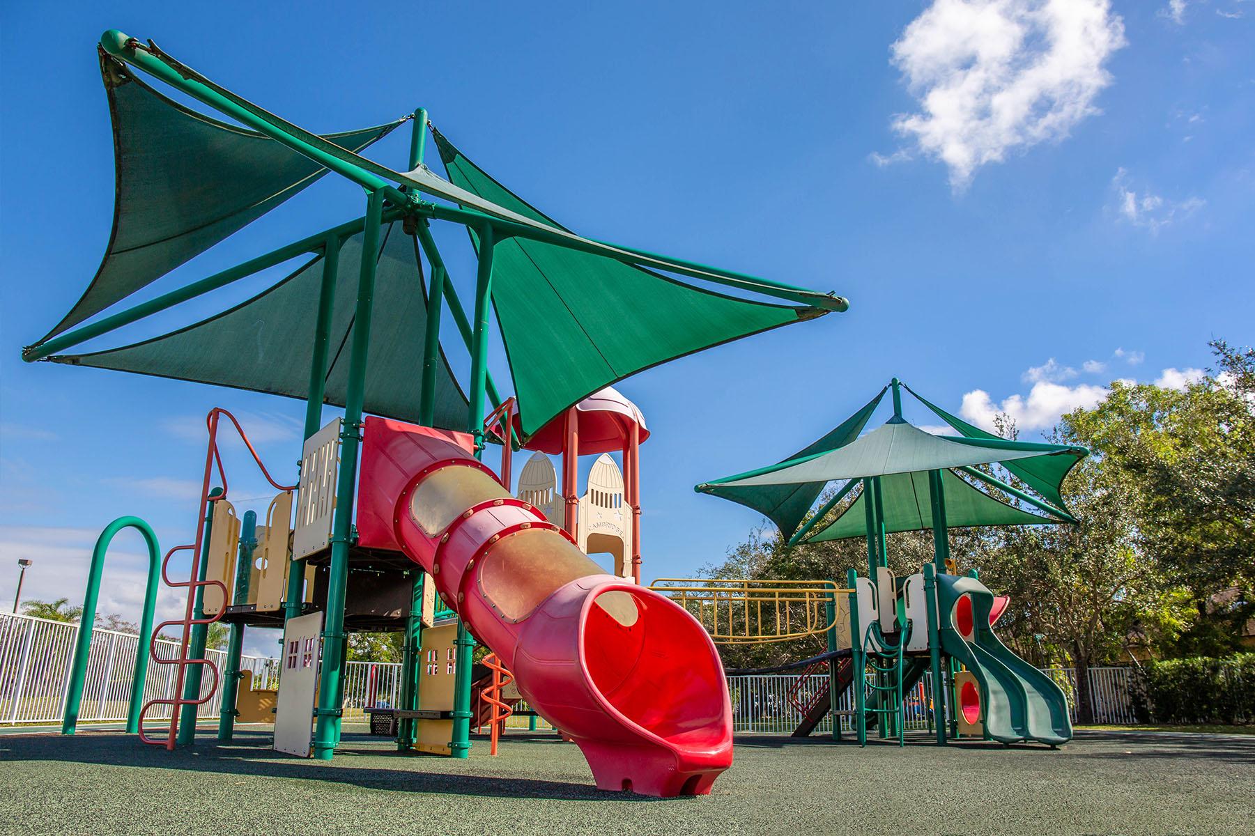 cambridge school playground