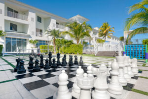 marriott fl keys chess